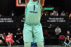 WNBA - New York Liberty 79 vs. Atlanta Dream 72 (46)