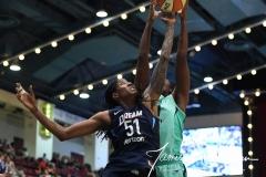 WNBA - New York Liberty 79 vs. Atlanta Dream 72 (48)