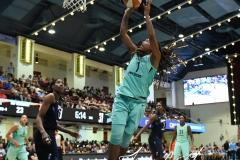 WNBA - New York Liberty 79 vs. Atlanta Dream 72 (49)
