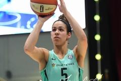 WNBA - New York Liberty 79 vs. Atlanta Dream 72 (50)