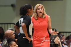 WNBA - New York Liberty 79 vs. Atlanta Dream 72 (52)