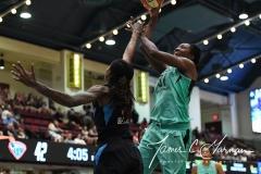 WNBA - New York Liberty 79 vs. Atlanta Dream 72 (53)