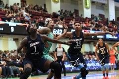 WNBA - New York Liberty 79 vs. Atlanta Dream 72 (65)