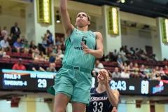 WNBA - New York Liberty 79 vs. Atlanta Dream 72 (71)