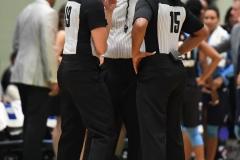 WNBA - New York Liberty 79 vs. Atlanta Dream 72 (72)