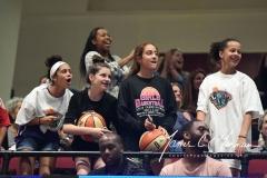 WNBA - New York Liberty 79 vs. Atlanta Dream 72 (73)