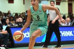 WNBA - New York Liberty 79 vs. Atlanta Dream 72 (77)