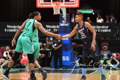 WNBA - New York Liberty 79 vs. Atlanta Dream 72 (8)