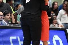 WNBA - New York Liberty 79 vs. Atlanta Dream 72 (83)