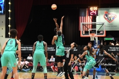 WNBA - New York Liberty 79 vs. Atlanta Dream 72 (9)