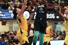WNBA - New York Liberty 80 vs. Indiana Fever 81 (10)