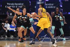 WNBA - New York Liberty 80 vs. Indiana Fever 81 (16)