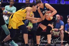 WNBA - New York Liberty 80 vs. Indiana Fever 81 (17)