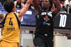 WNBA - New York Liberty 80 vs. Indiana Fever 81 (18)