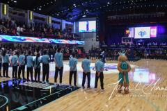 WNBA - New York Liberty 80 vs. Indiana Fever 81 (2)