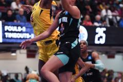 WNBA - New York Liberty 80 vs. Indiana Fever 81 (33)