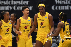 WNBA - New York Liberty 80 vs. Indiana Fever 81 (34)