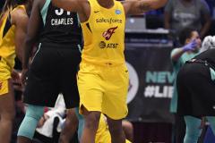 WNBA - New York Liberty 80 vs. Indiana Fever 81 (35)