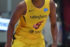 WNBA - New York Liberty 80 vs. Indiana Fever 81 (36)
