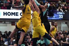 WNBA - New York Liberty 80 vs. Indiana Fever 81 (37)