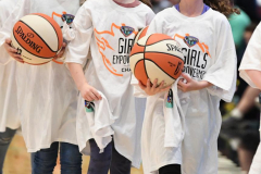 WNBA - New York Liberty 80 vs. Indiana Fever 81 (4)