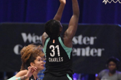 WNBA - New York Liberty 80 vs. Indiana Fever 81 (44)