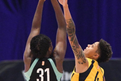 WNBA - New York Liberty 80 vs. Indiana Fever 81 (47)