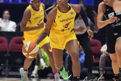 WNBA - New York Liberty 80 vs. Indiana Fever 81 (48)