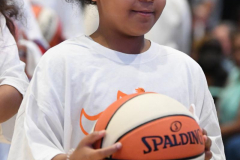 WNBA - New York Liberty 80 vs. Indiana Fever 81 (5)