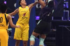WNBA - New York Liberty 80 vs. Indiana Fever 81 (51)