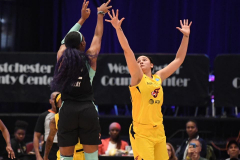 WNBA - New York Liberty 80 vs. Indiana Fever 81 (53)