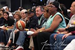 WNBA - New York Liberty 80 vs. Indiana Fever 81 (55)