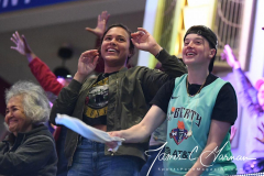 WNBA - New York Liberty 80 vs. Indiana Fever 81 (65)