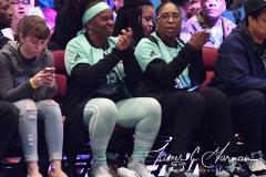 WNBA - New York Liberty 80 vs. Indiana Fever 81 (72)