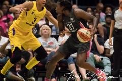 WNBA - New York Liberty 81 vs. Los Angeles Sparks 82 (11)