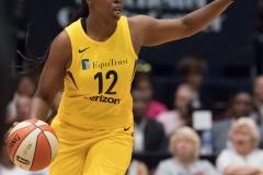 WNBA - New York Liberty 81 vs. Los Angeles Sparks 82 (12)