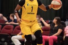 WNBA - New York Liberty 81 vs. Los Angeles Sparks 82 (14)