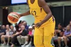 WNBA - New York Liberty 81 vs. Los Angeles Sparks 82 (15)