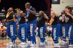 WNBA - New York Liberty 81 vs. Los Angeles Sparks 82 (19)