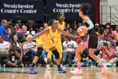 WNBA - New York Liberty 81 vs. Los Angeles Sparks 82 (22)