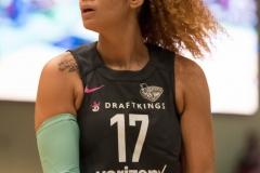 WNBA - New York Liberty 81 vs. Los Angeles Sparks 82 (24)