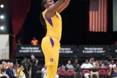 WNBA - New York Liberty 81 vs. Los Angeles Sparks 82 (30)