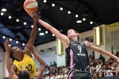 WNBA - New York Liberty 81 vs. Los Angeles Sparks 82 (33)
