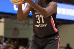WNBA - New York Liberty 81 vs. Los Angeles Sparks 82 (38)