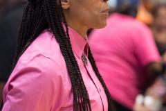 WNBA - New York Liberty 81 vs. Los Angeles Sparks 82 (4)