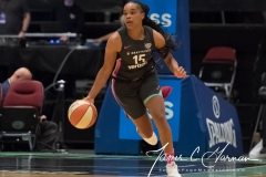 WNBA - New York Liberty 81 vs. Los Angeles Sparks 82 (41)
