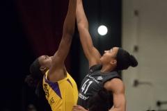 WNBA - New York Liberty 81 vs. Los Angeles Sparks 82 (5)