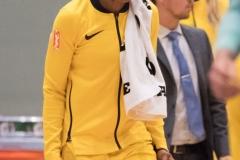 WNBA - New York Liberty 81 vs. Los Angeles Sparks 82 (59)
