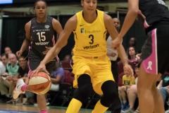 WNBA - New York Liberty 81 vs. Los Angeles Sparks 82 (6)