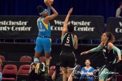 WNBA - New York Liberty 83 vs. Chicago Sky 91 (12)